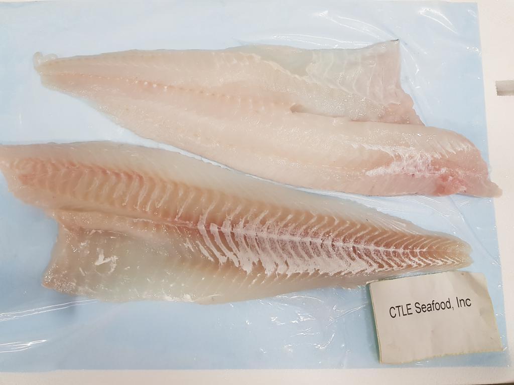 大西洋鳕鱼片单冻